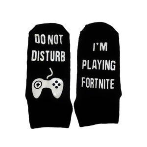 Other - Fortnite Socks Gamer Socks